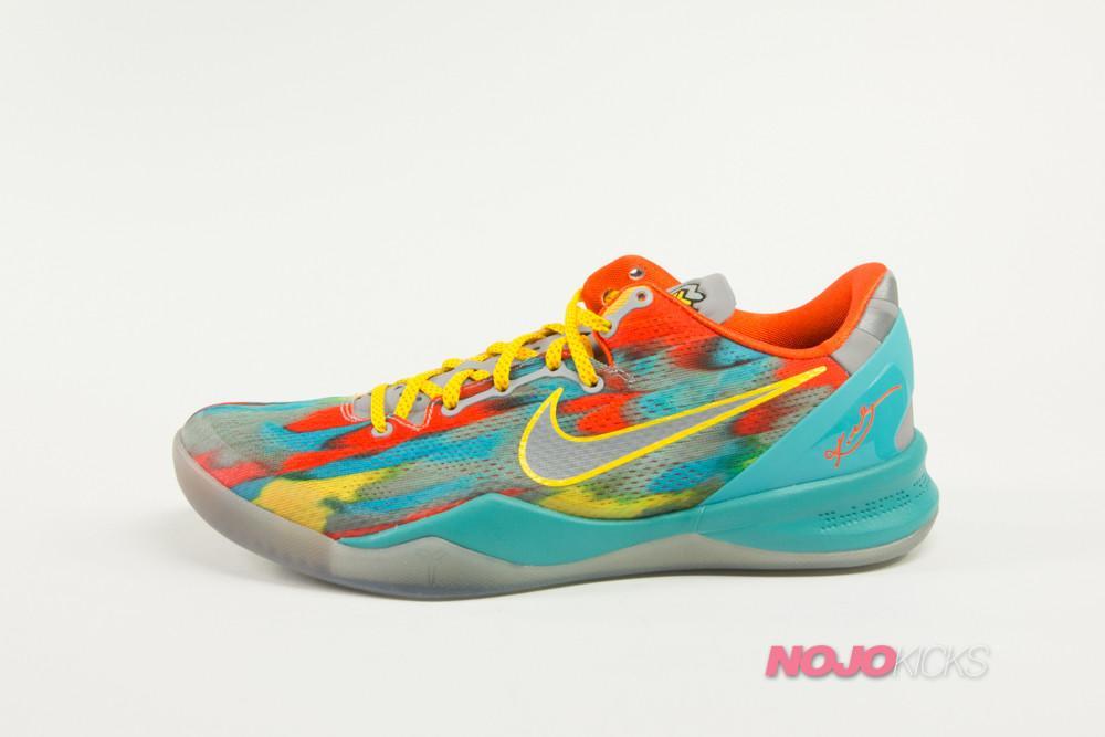 Nike Kobe 8 Venice Beach NOJO Kicks Detroit 1000x667