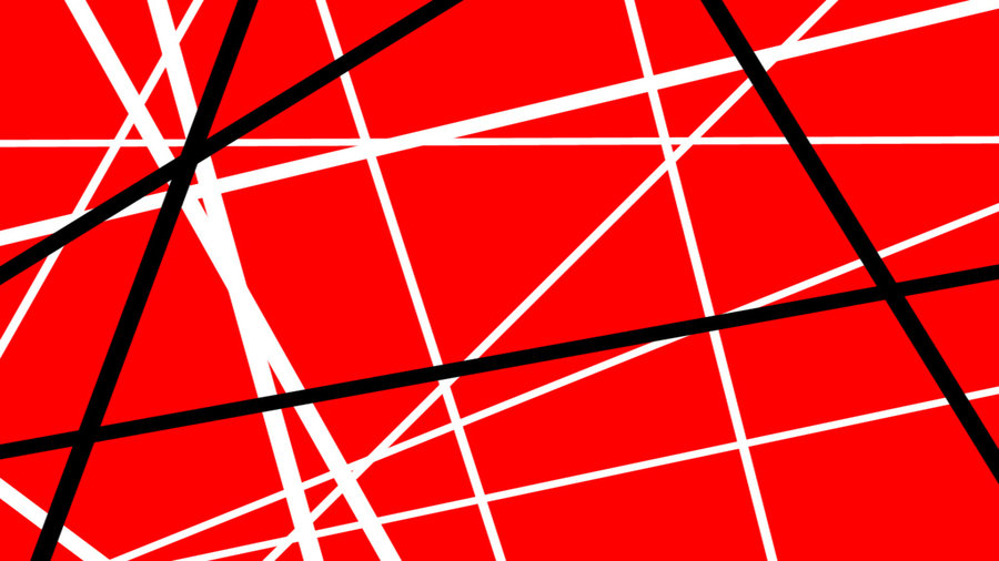 aa53073488c Van Halen Stripes Iphone Wallpaper Red with black white stripes 900x506
