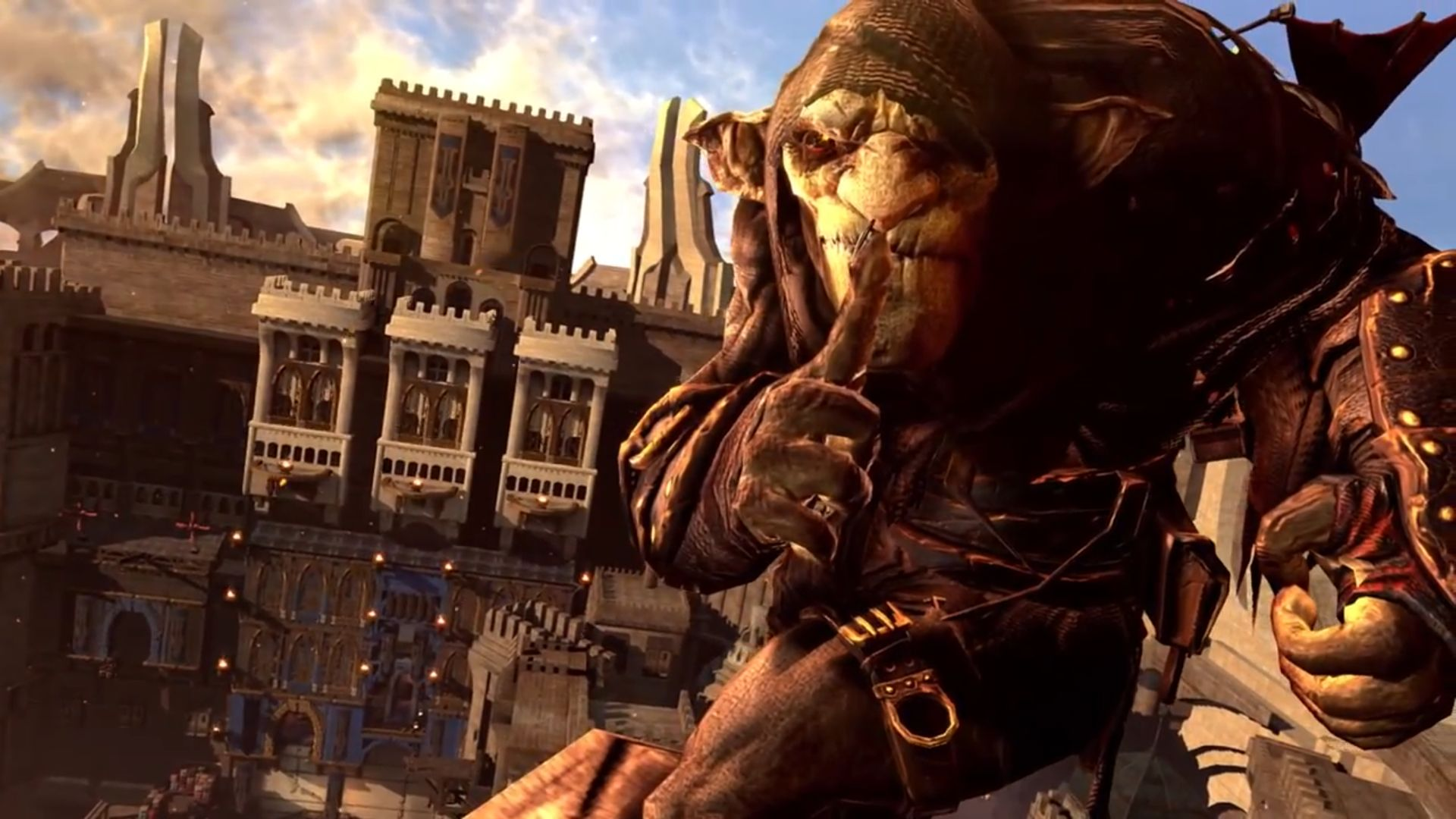 Styx Master of Shadows Le trailer de lancement 1920x1080
