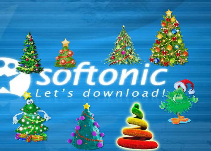 animated christmas wallpaper for mac