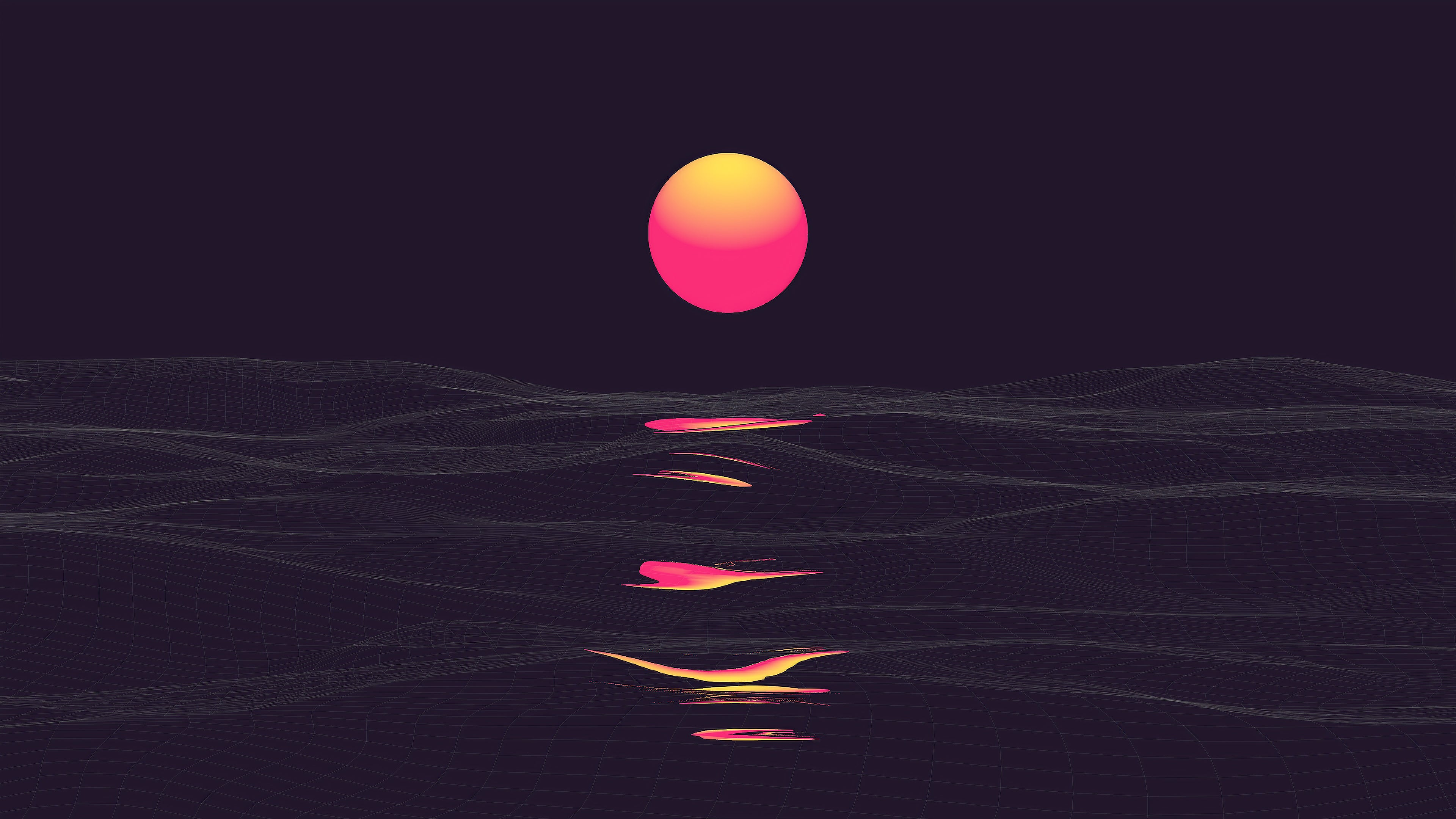 Free Download Retrowave 4k Wallpapers For Your Desktop Or Mobile Screen And 3840x2160 For Your Desktop Mobile Tablet Explore 36 Retro Wave 4k Pc Wallpapers Retro Wave 4k Pc