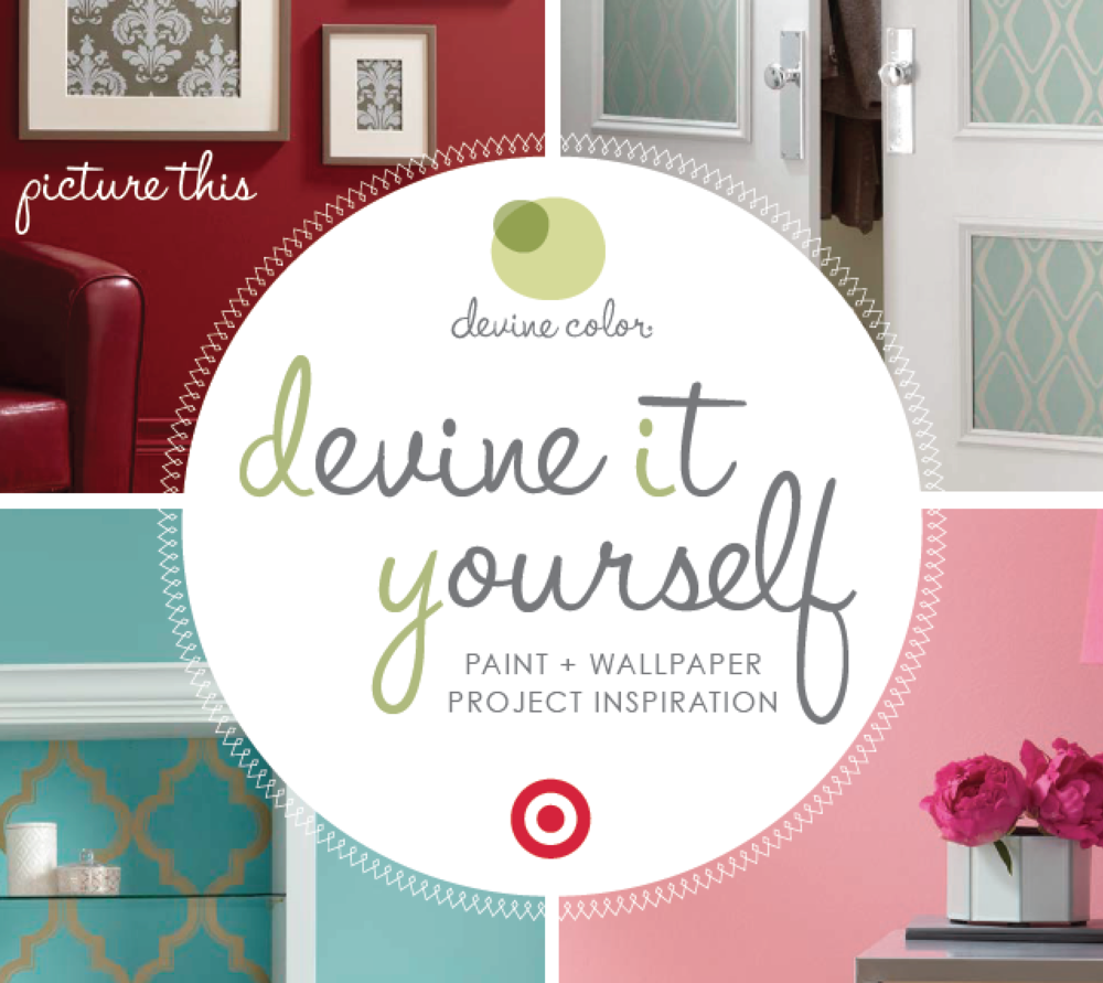 Devine It Yourself at Target 1000x891