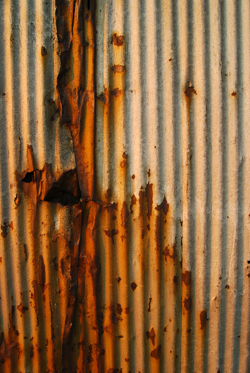 Rustic Tin Wallpaper Wallpapersafari
