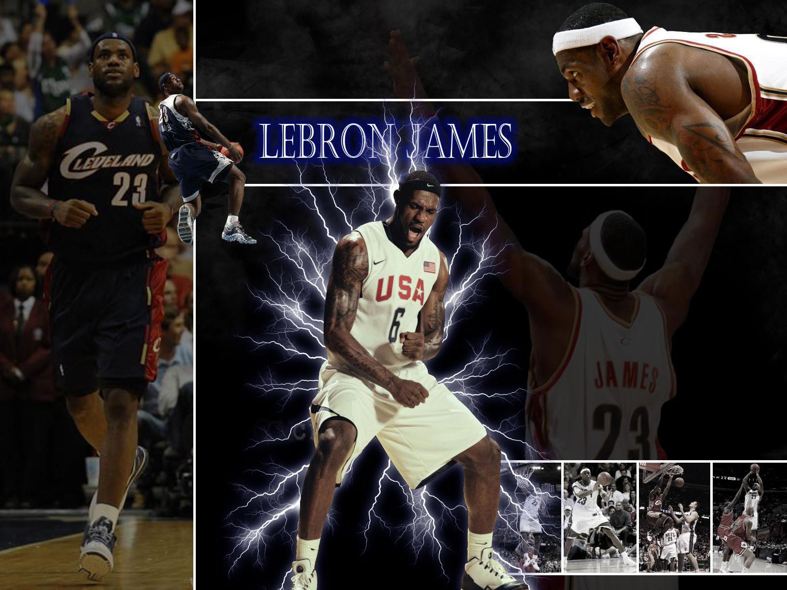 Lebron James Wallpaper Nike Lebron james wallpaper 1600x1200