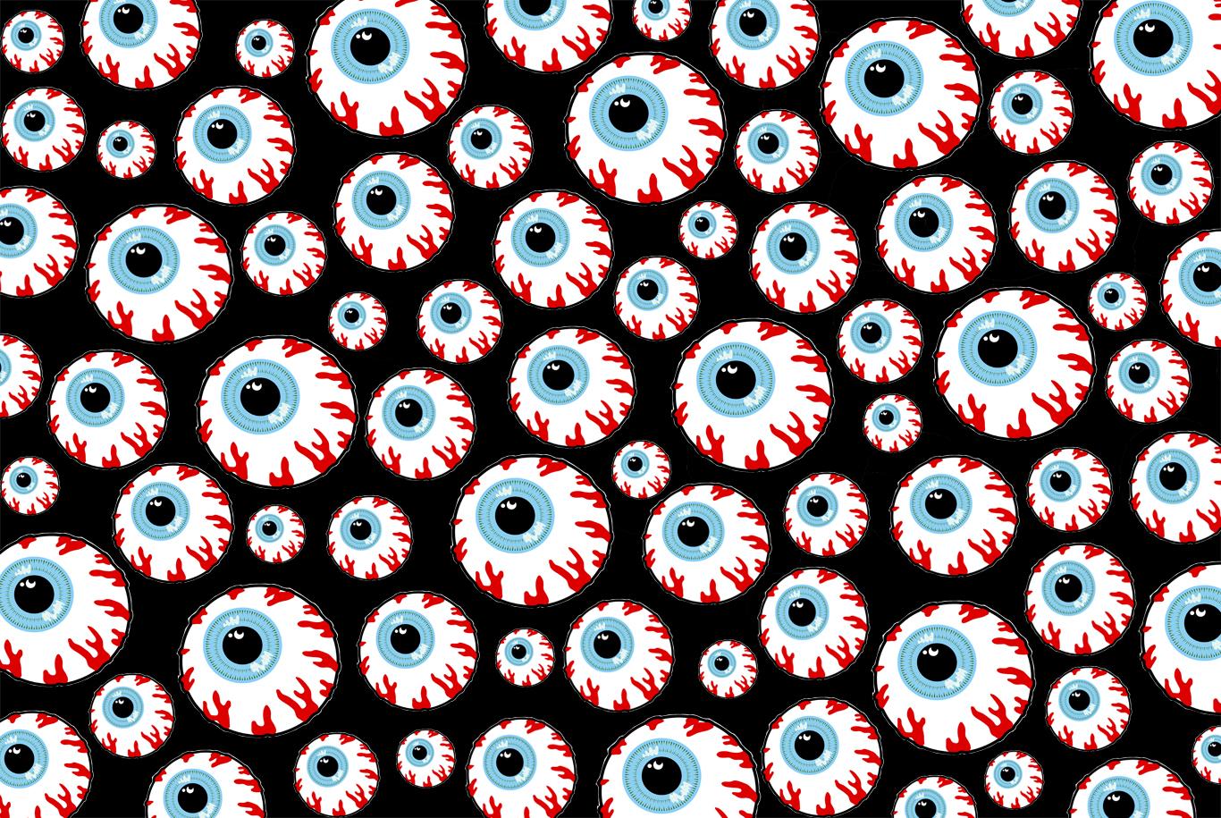 Best 48 Mishka Wallpaper on HipWallpaper Mishka Wallpaper 1366x915