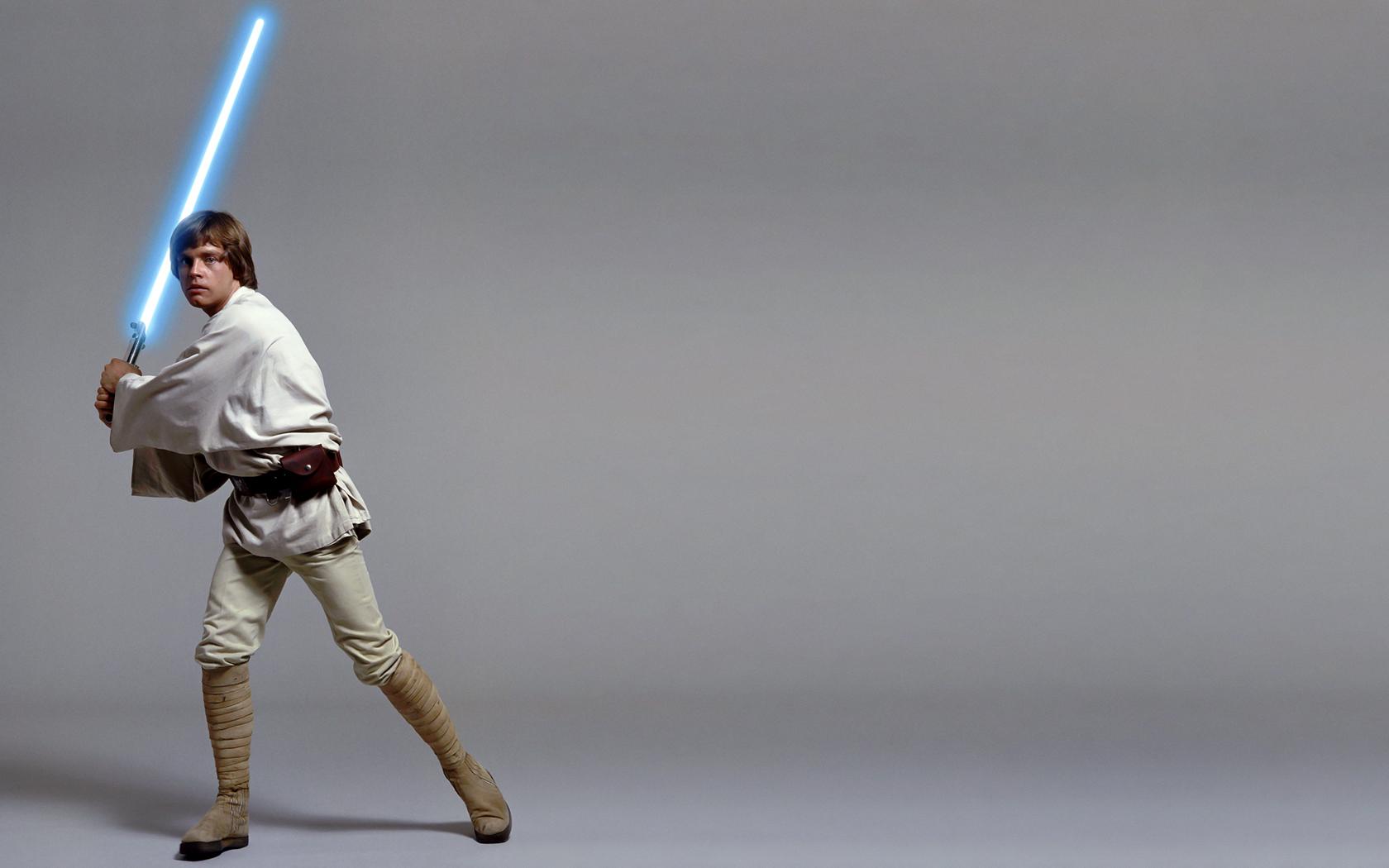 star wars lightsabers luke skywalker mark hamill HD Wallpaper   Movies 1680x1050