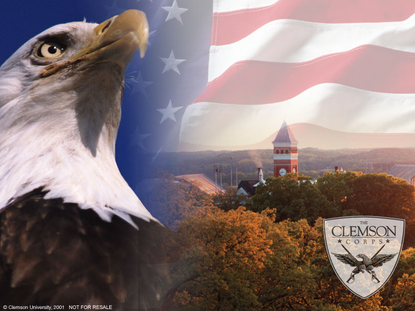 Military Heritage About Clemson University South Carolina 832x624