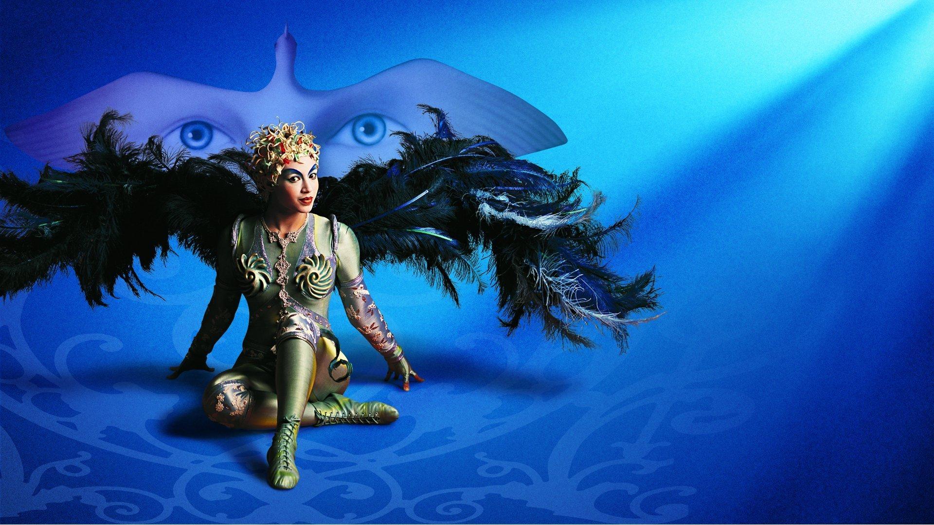 Alegria   Cirque du Soleil Wallpaper 34596279 1920x1080