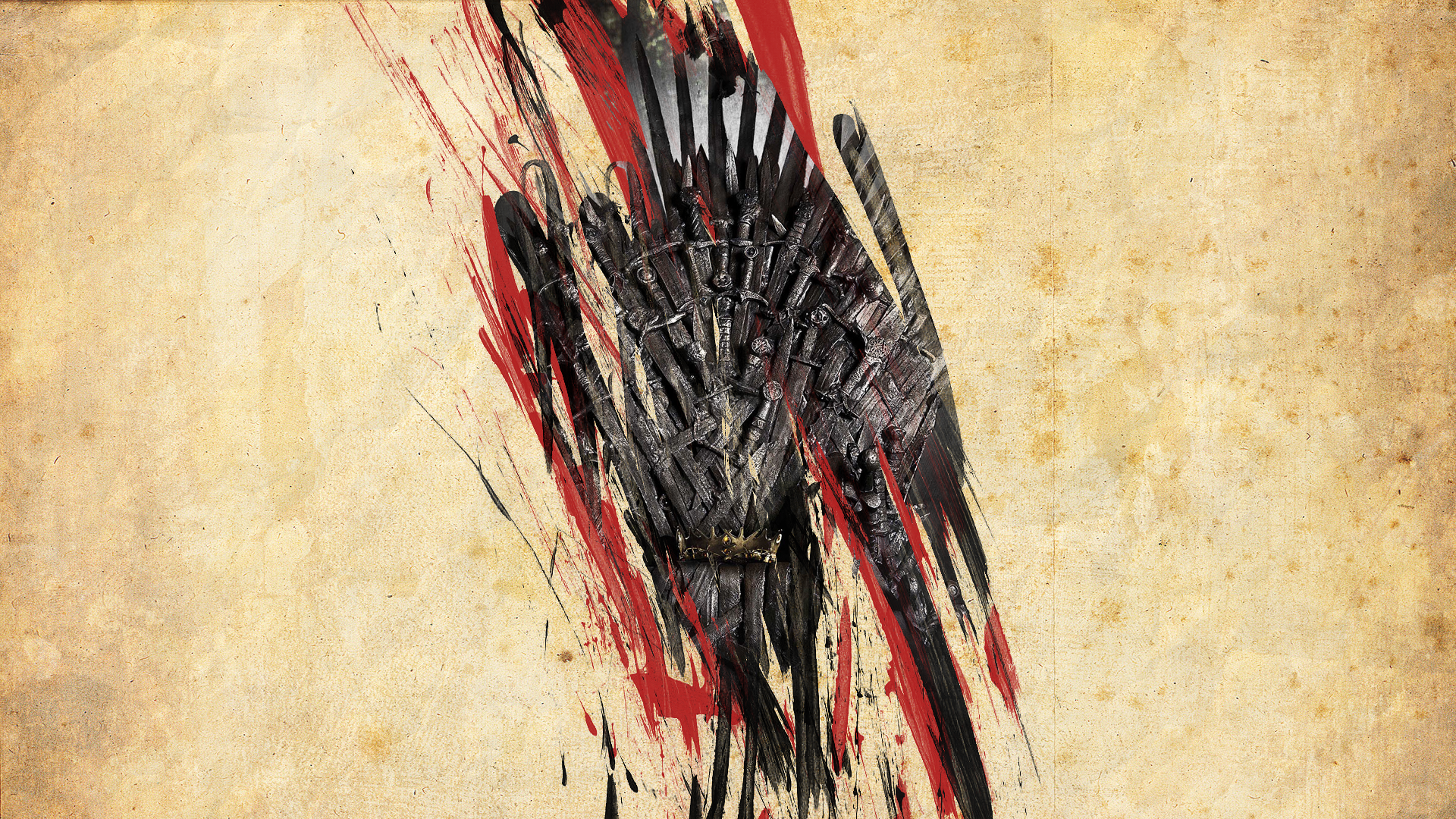 Game of Thrones Wallpaper   1920x1080 by Deadman619 1920x1080