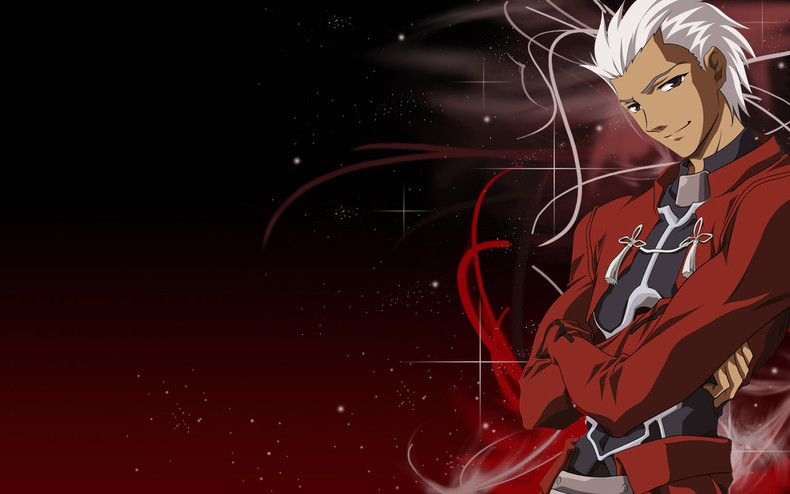 Home Gallery FateStay Night Wallpapers Archer 790x494
