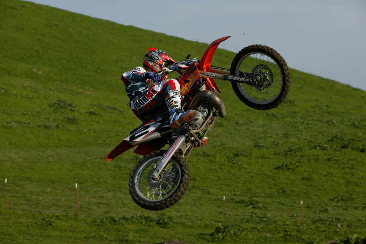 motocross freestyle Wallpaper 1202x800