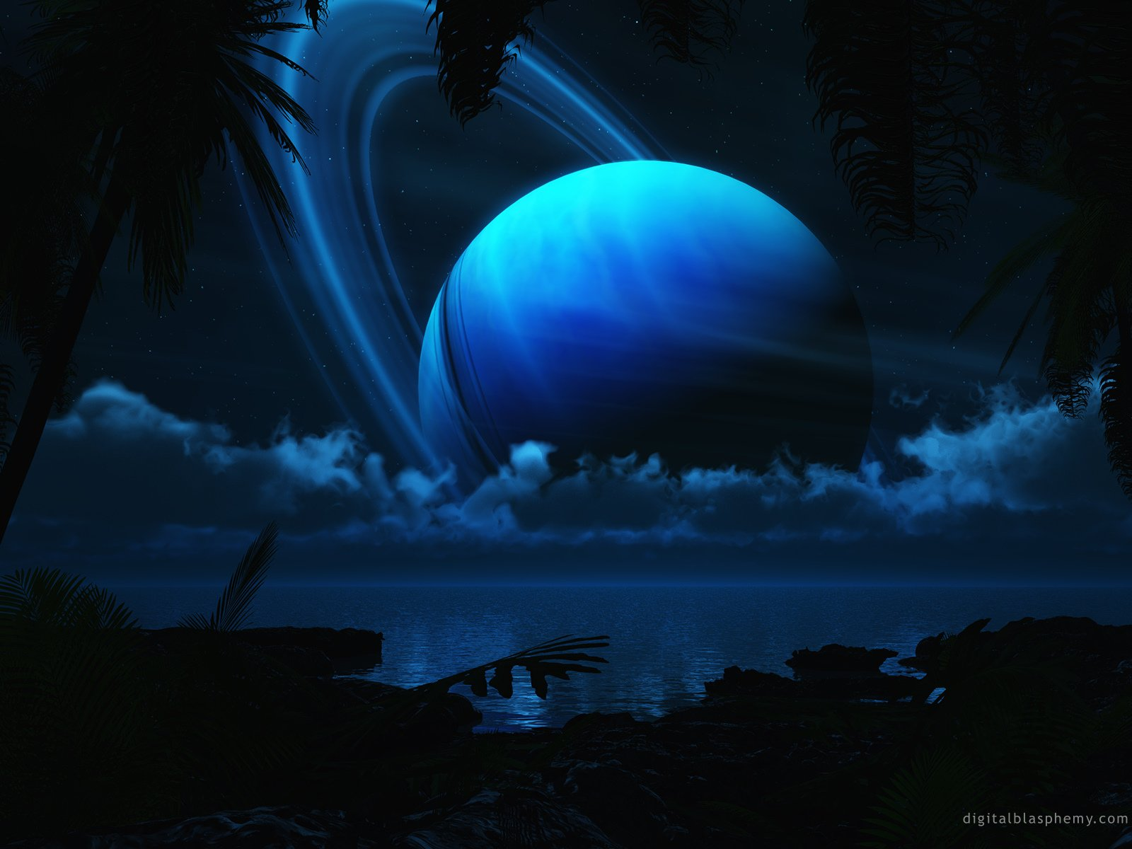 have read this article Wallpaper 3D with the title Moon 3D Wallpaper 1600x1200