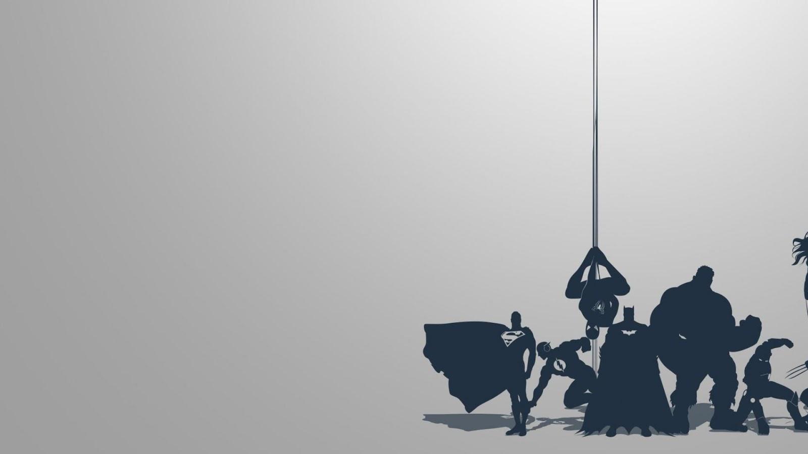 Post PICs of cool SUPERHERO wallpaper IGN Boards 1600x900
