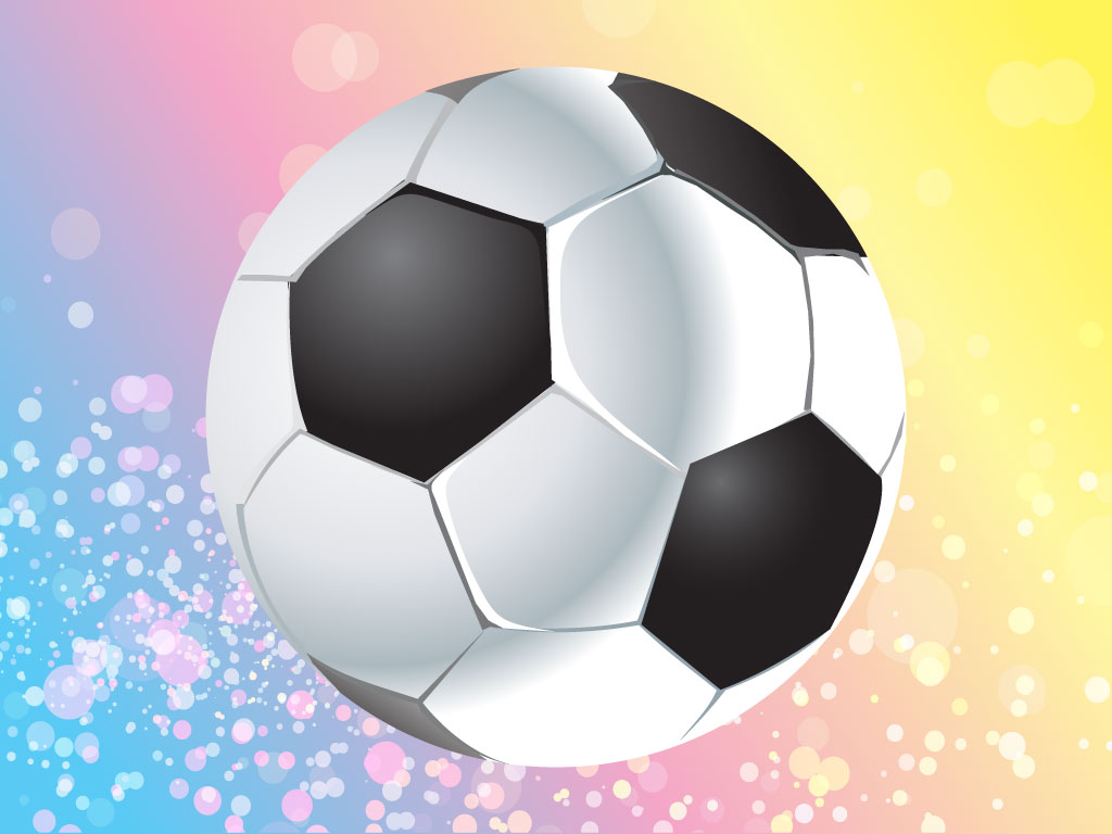 Soccer Ball Wallpaper: Cool Soccer Ball Wallpaper
