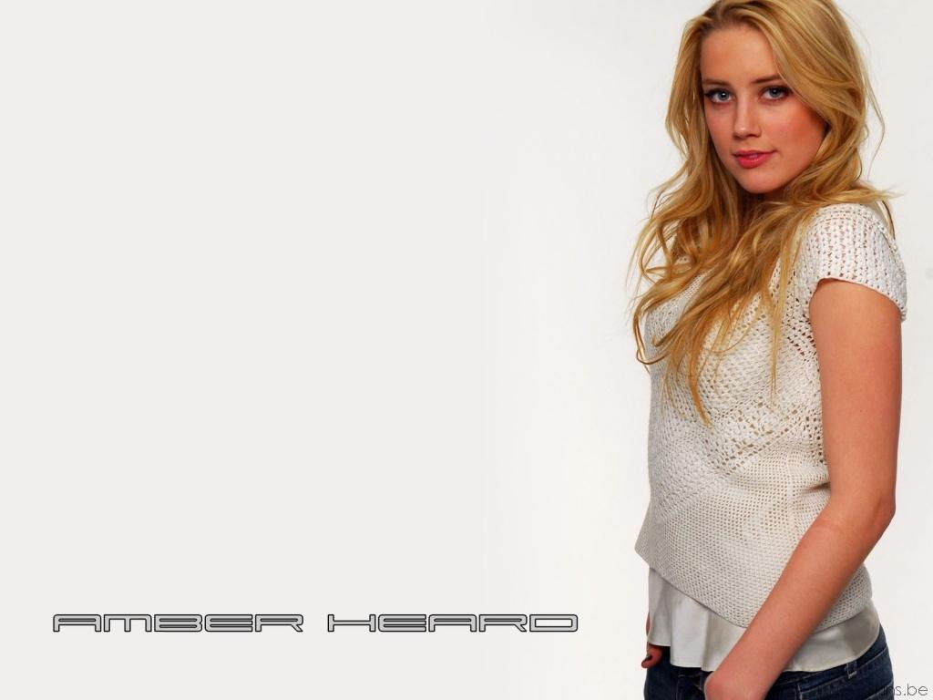 Amber Heard Hd: Amber Heard Wallpaper Widescreen