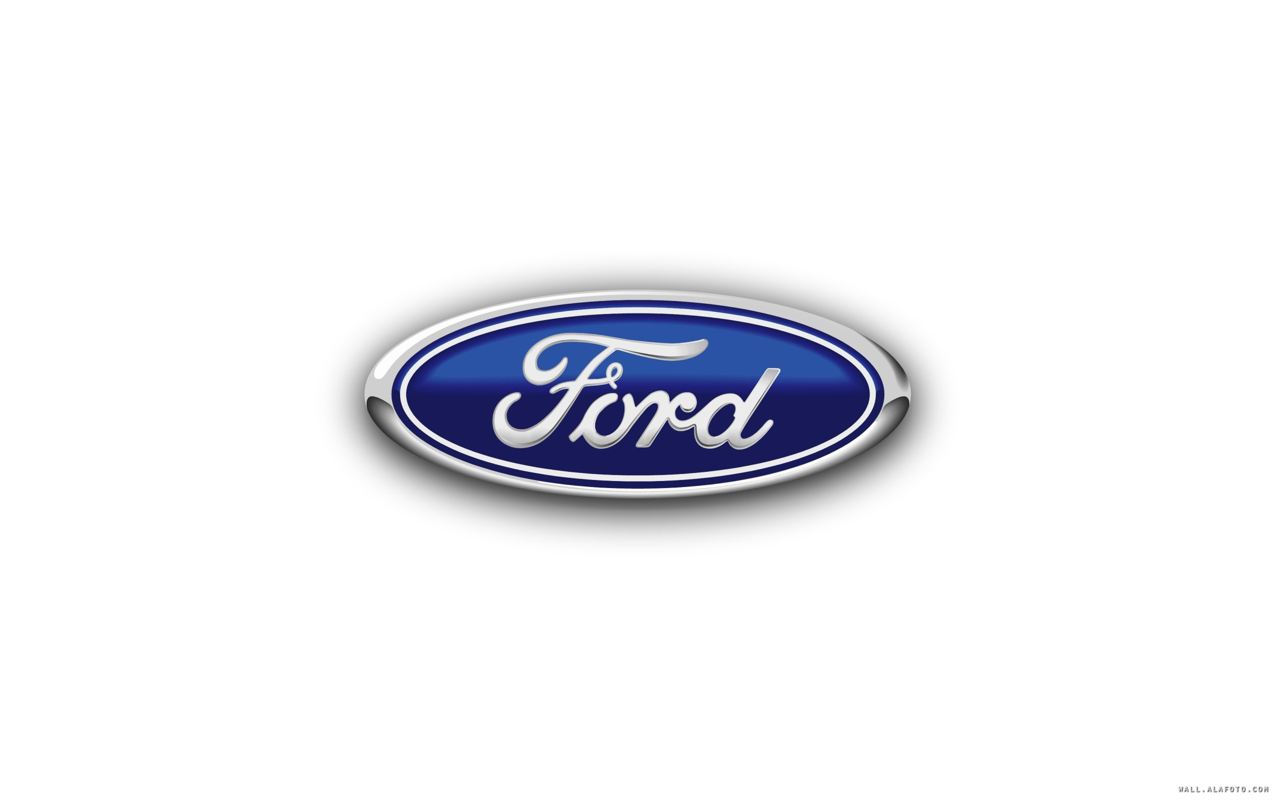 Ford Logo Wallpaper Wallpapersafari