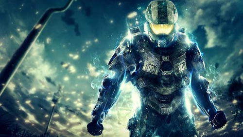 Halo 4 Spartan Wallpaper Httpawalpribadiblogspotcom halo 4 500x281