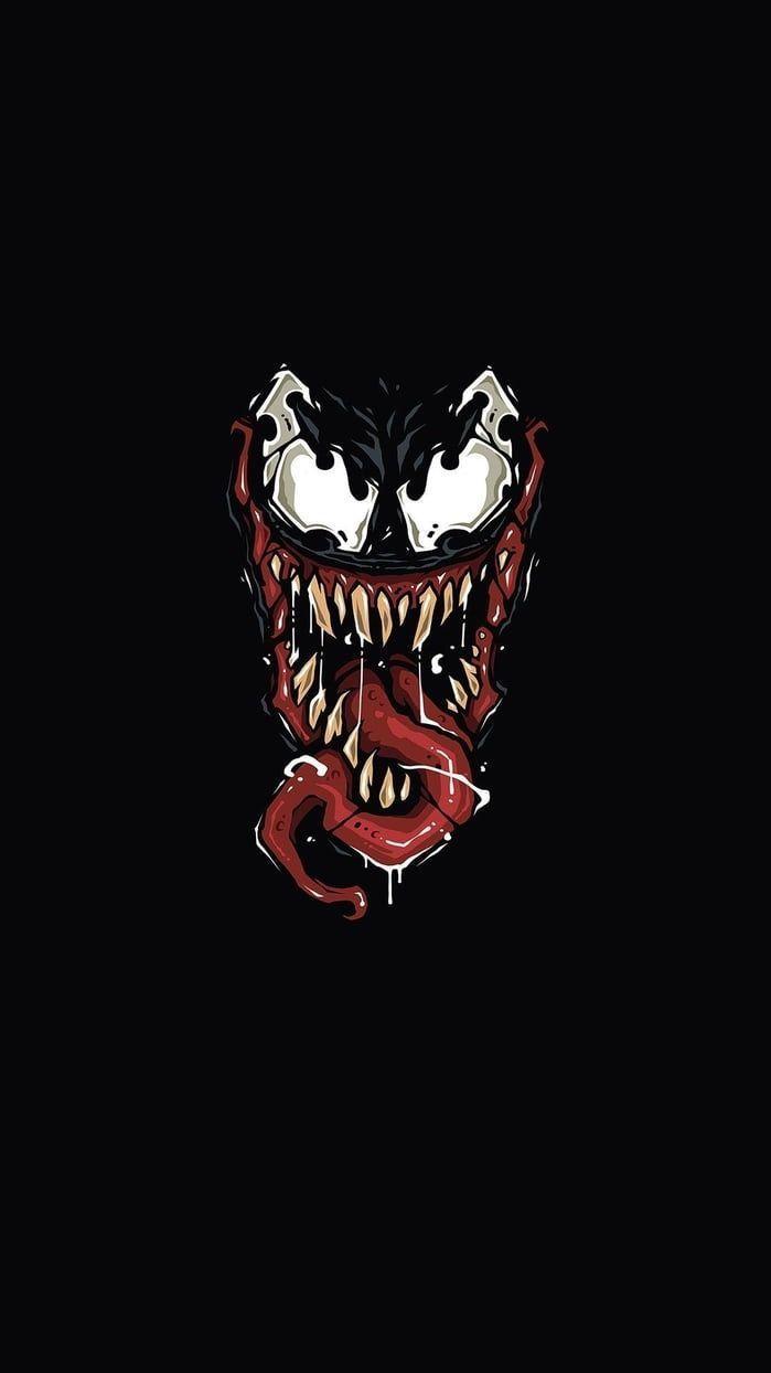 Marvel Venom iPhone Wallpapers   Top Marvel Venom iPhone 699x1244