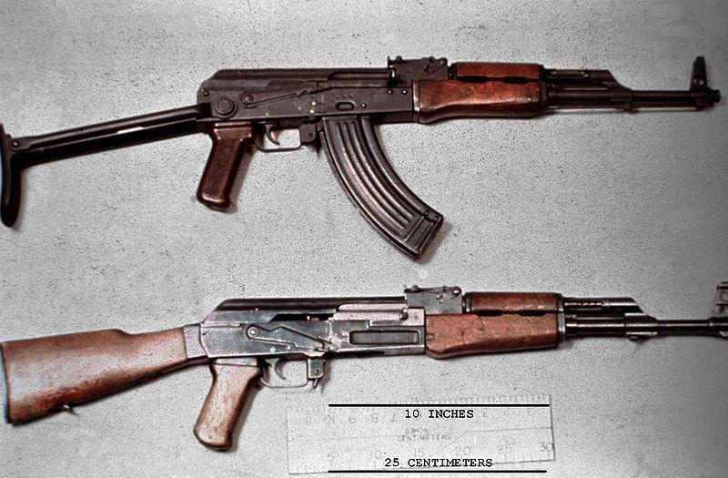 guns wallpapers guns guns images 2013 AK 47 Wallpapers 800x525