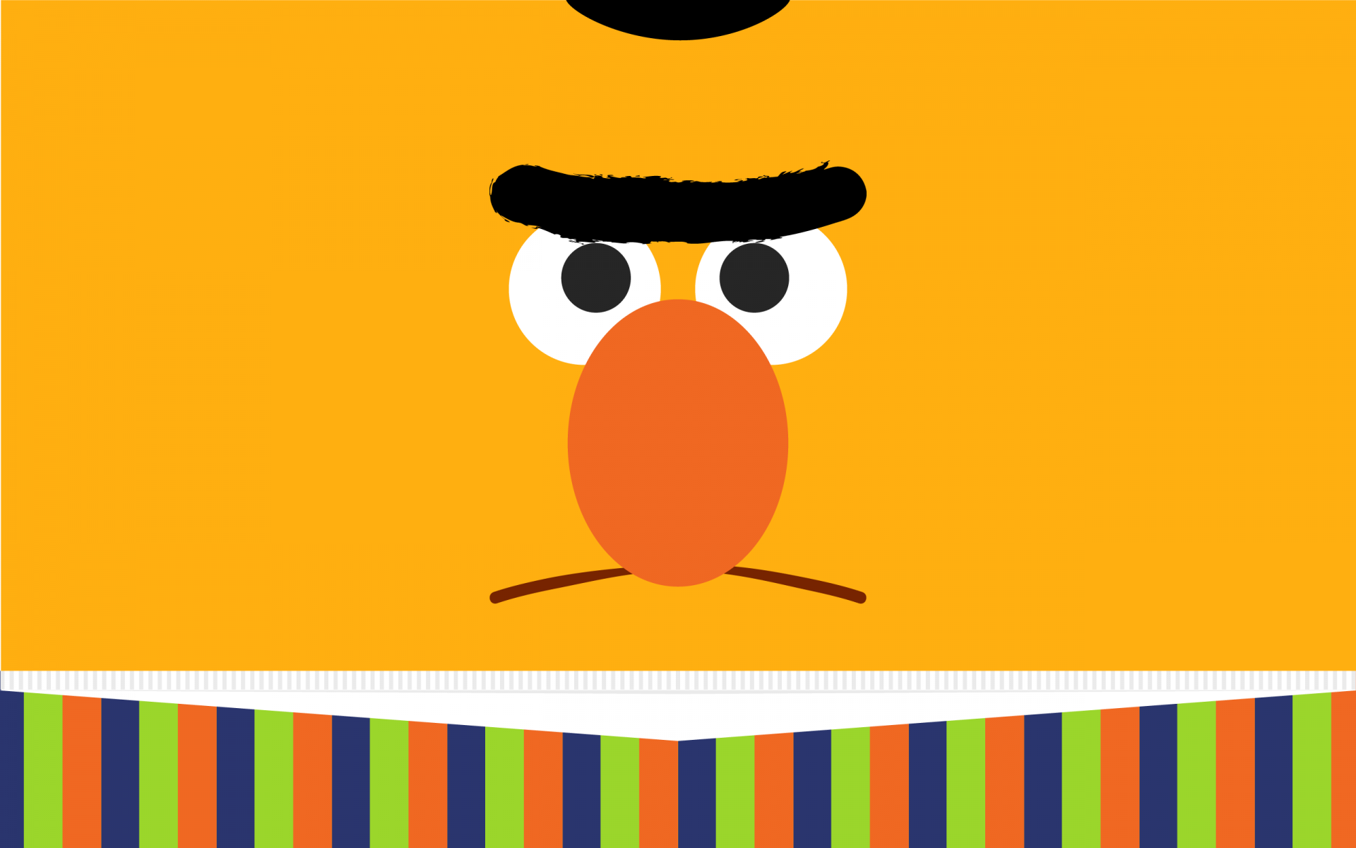 Wallpaper Of Bert From Sesame Street PaperPull 1920x1200