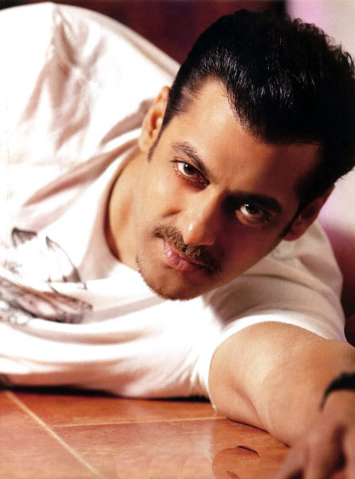 Salman Khan New Look New Movies Collections 500x674