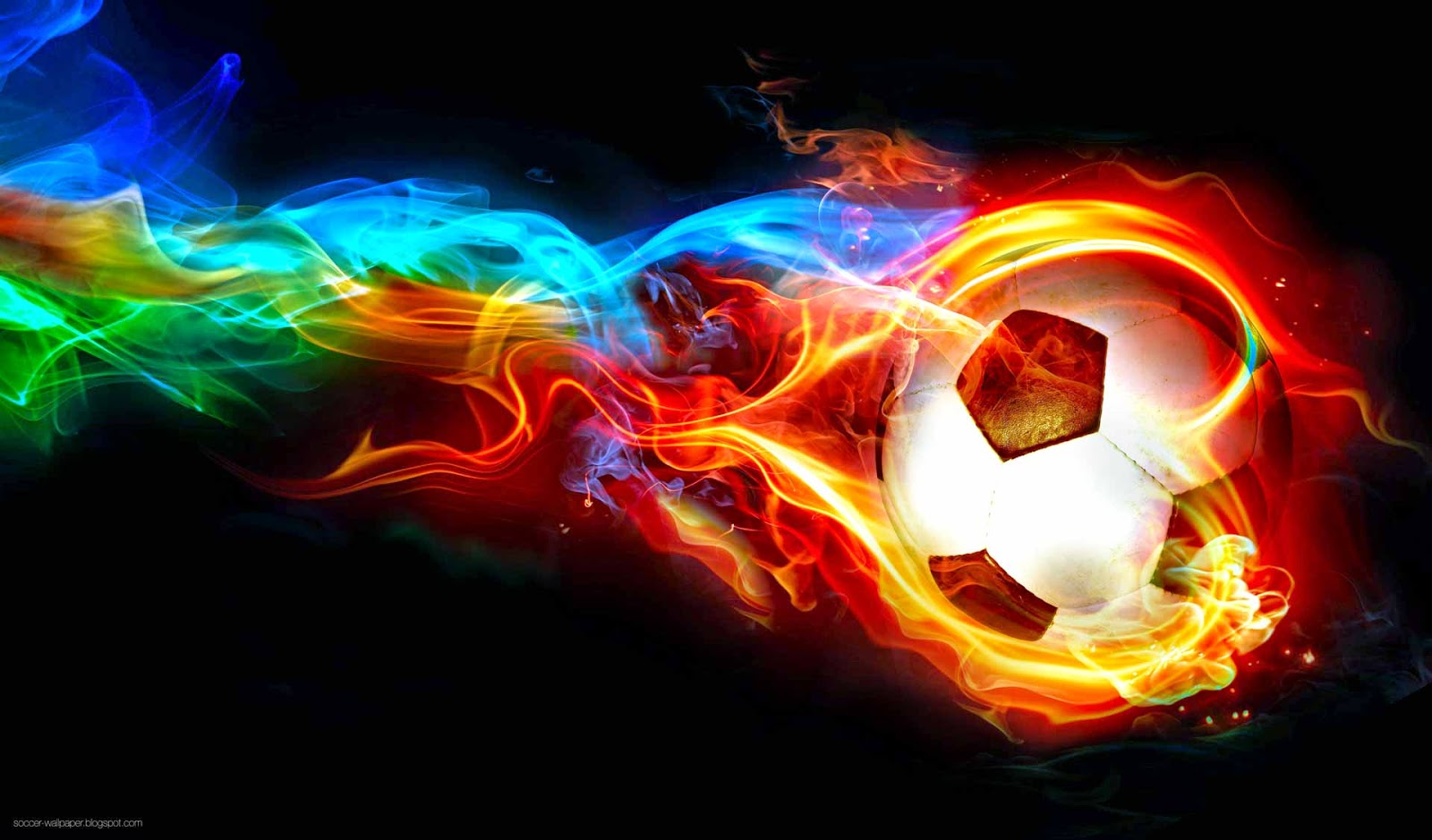 Soccer Wallpaper 1600x939