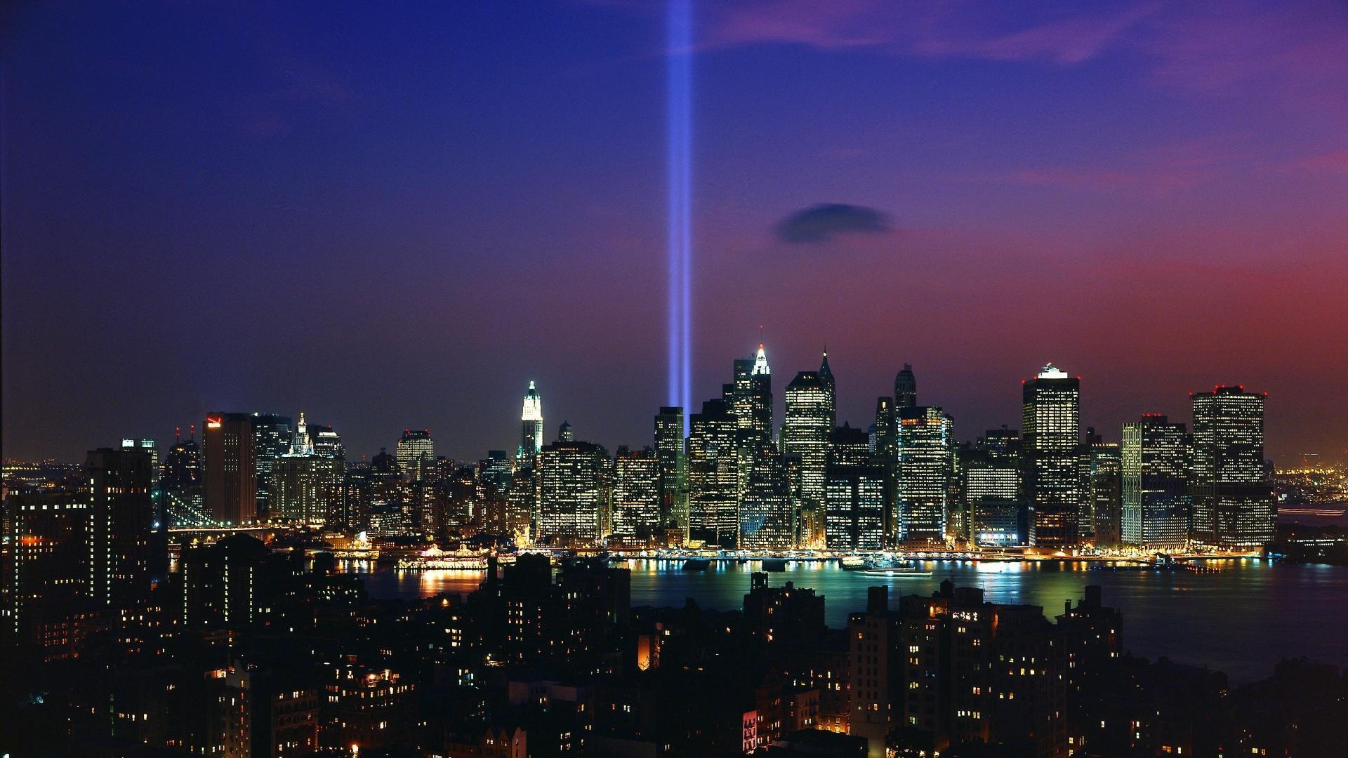 New York City lights wallpaper   631826 1920x1080