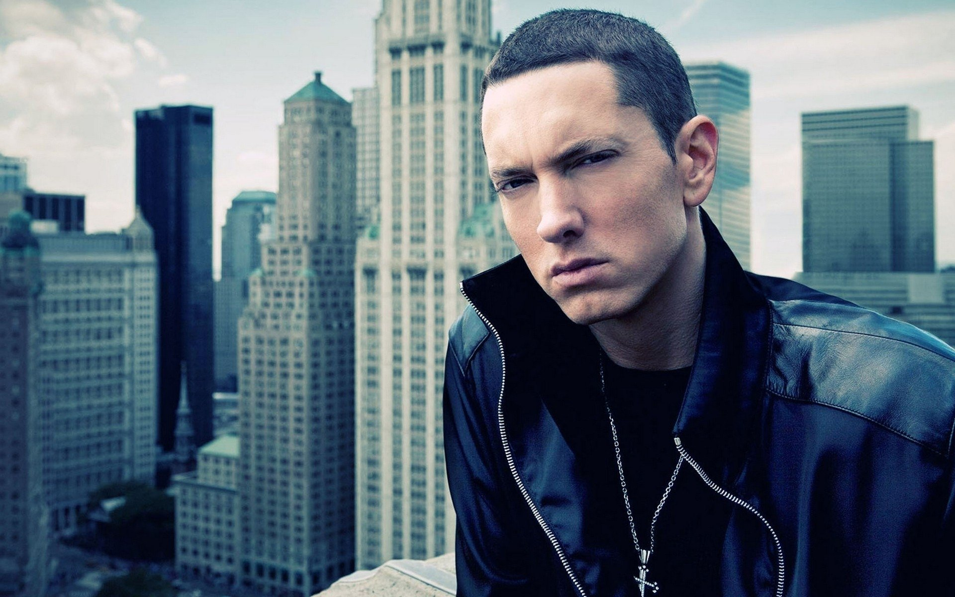 Eminem Not Afraid wallpaper HD Wallpaper Background Image 1920x1200