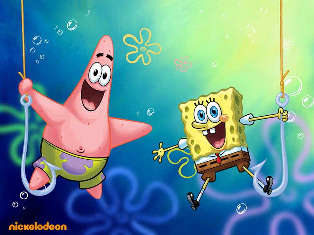 78 Sponge Bob Wallpapers On Wallpapersafari