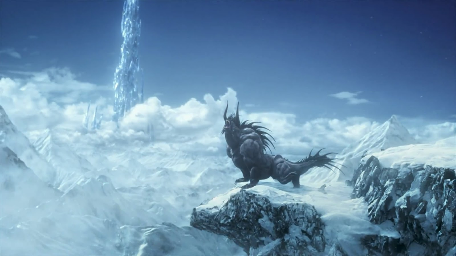 Final Fantasy XIV A Realm Reborn finalmente foi lanado na PSN 1600x900