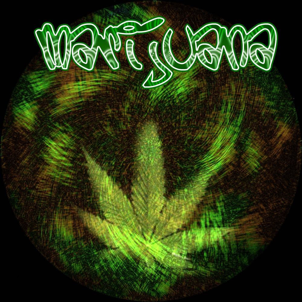 Badass Weed Wallpapers