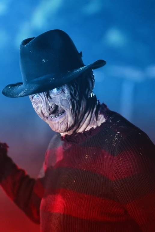 Freddy krueger wallpaper horror wallpapersafari - Scary movie 5 wallpaper ...