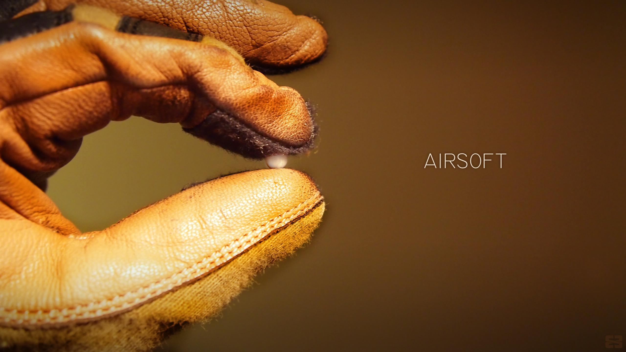 Airsoft wallpaper 2560x1440