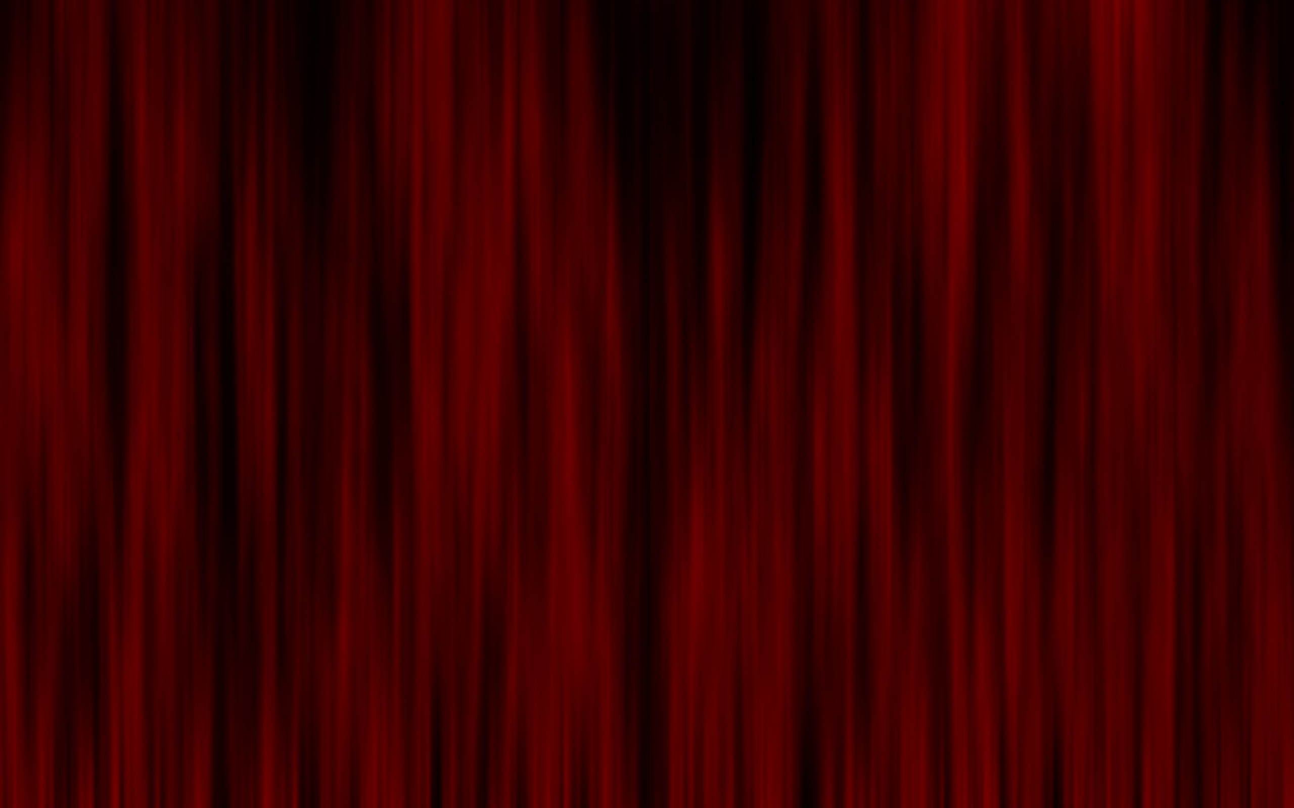 Black theatre curtain - Red Curtains Wallpaper 2560x1600 Red Curtains Theatre Scenario Wallpaper 219 Curtain Red And Black Wallpapers