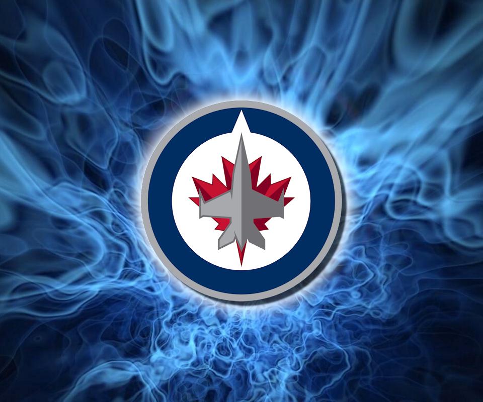 42 Winnipeg Jets Hd Wallpaper On Wallpapersafari