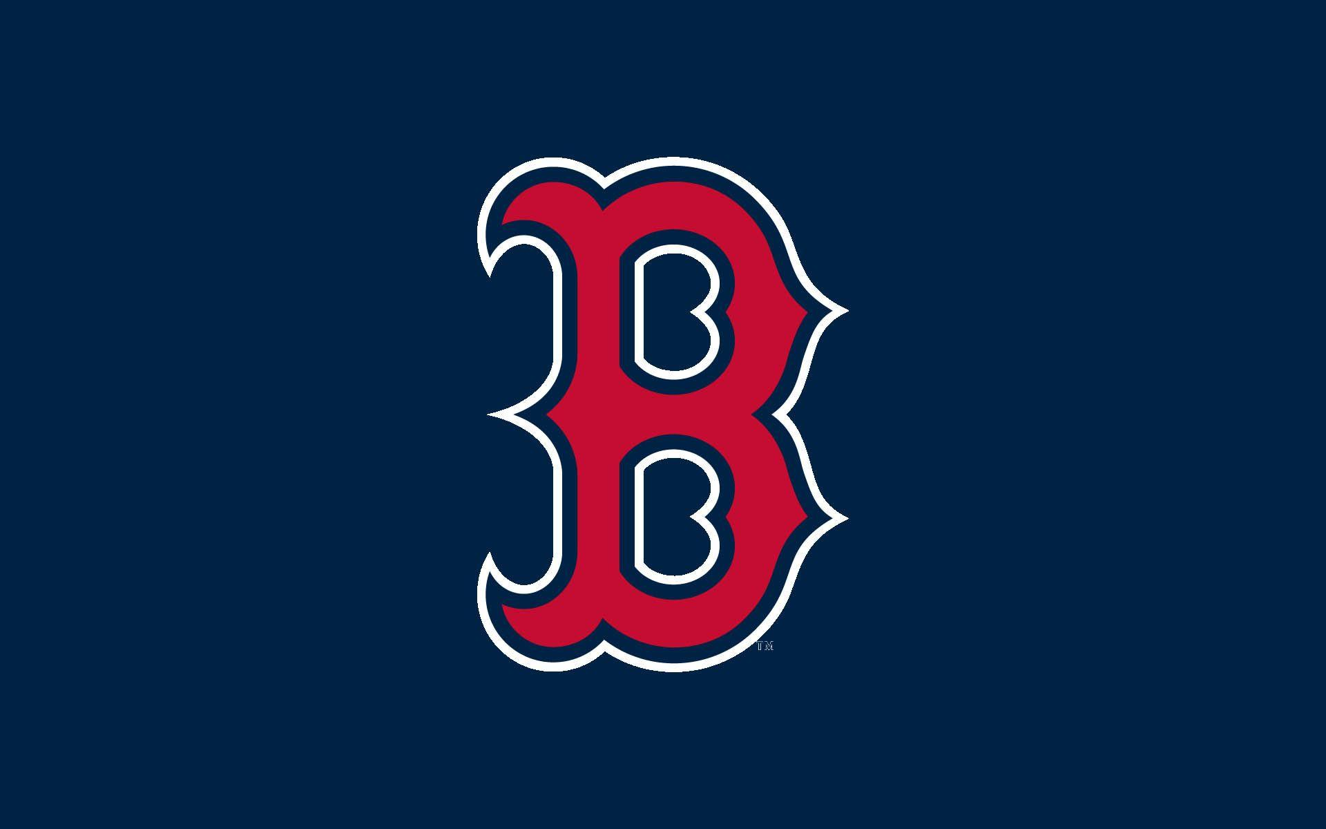 Boston Red Sox Logo Wallpapers 1920x1200