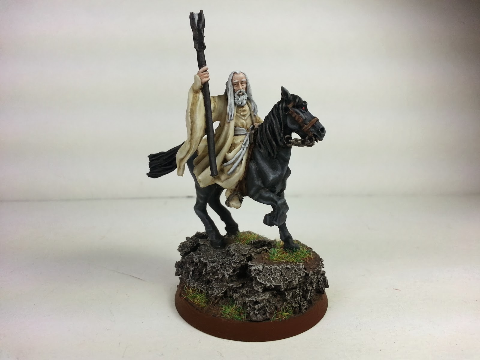 Dabblings from the Tabletop Saruman Orthanc yep the white 1600x1200