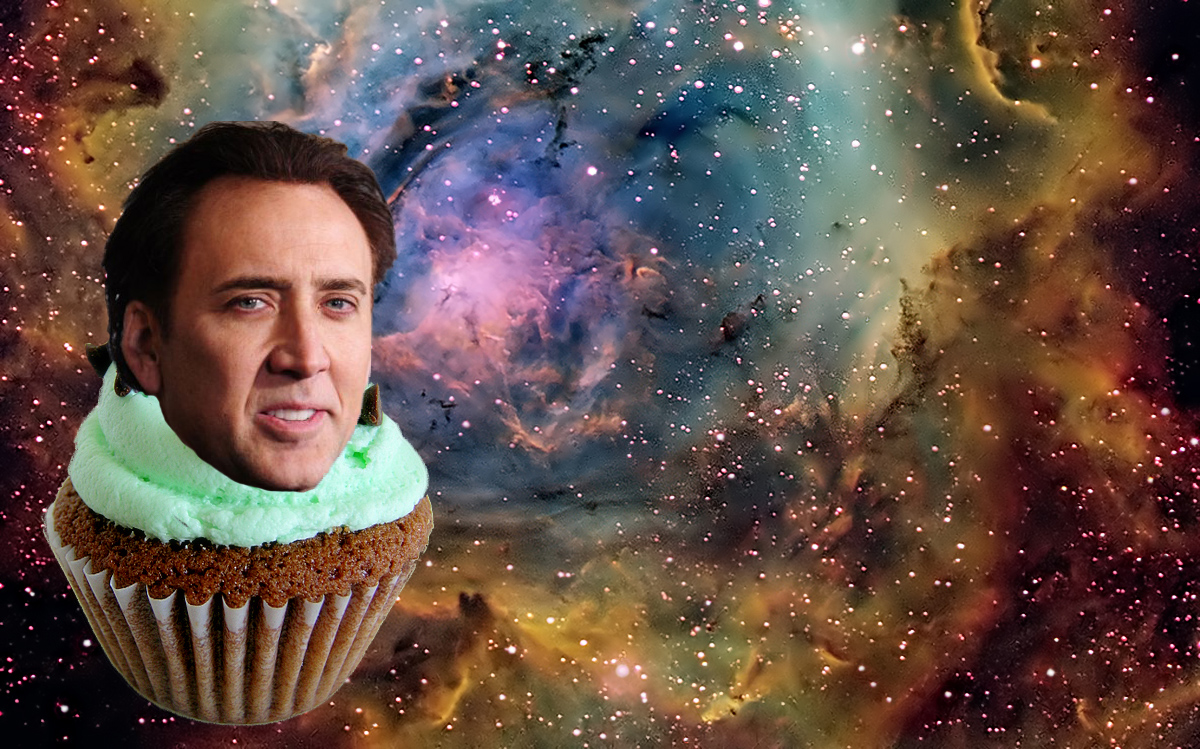45] Funny Nicolas Cage Wallpaper on WallpaperSafari 1200x749