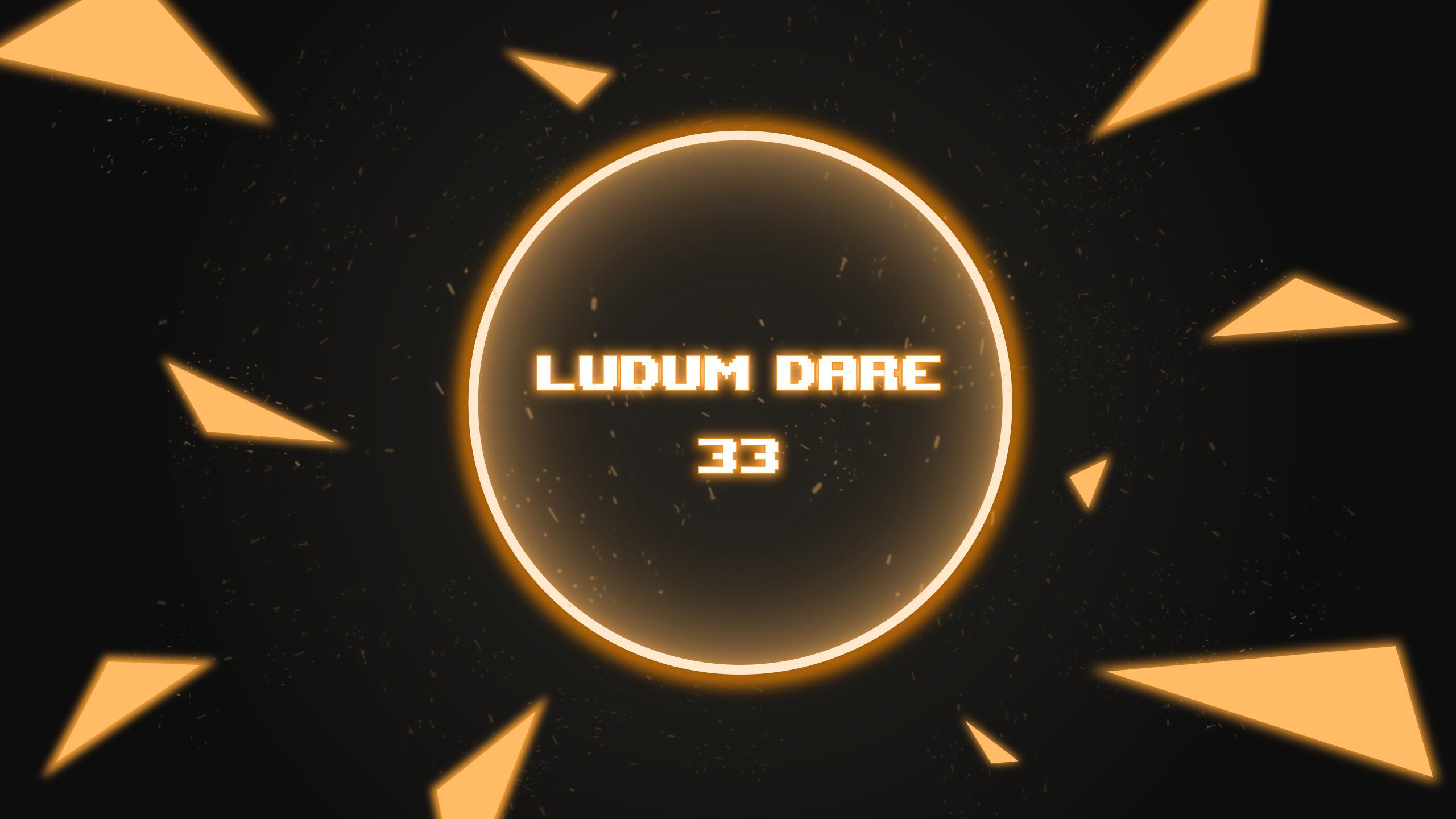 Ludum Dare 33 Wallpaper Ludum Dare 2560x1440