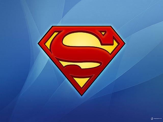 Cool Superman Wallpaper Superman logofree android 640x480
