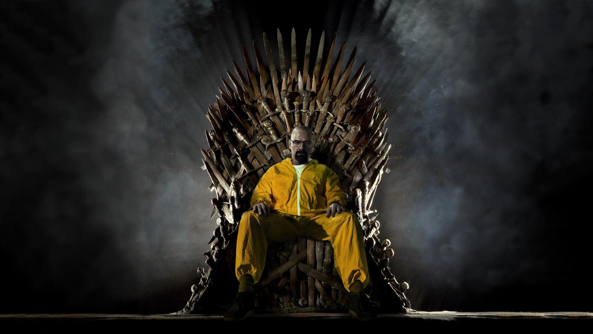 the yellow wallpaper breaking free