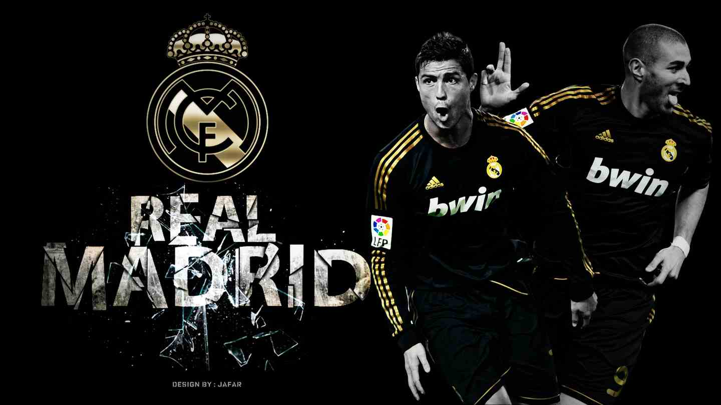 Football Real Madrid Soccer HD Wallpapers 2012 2013 1440x810
