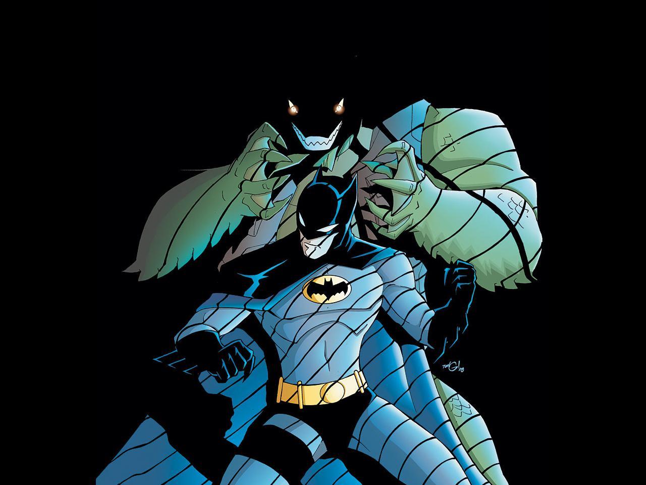 DC Comics background image Batman wallpapers 1280x960