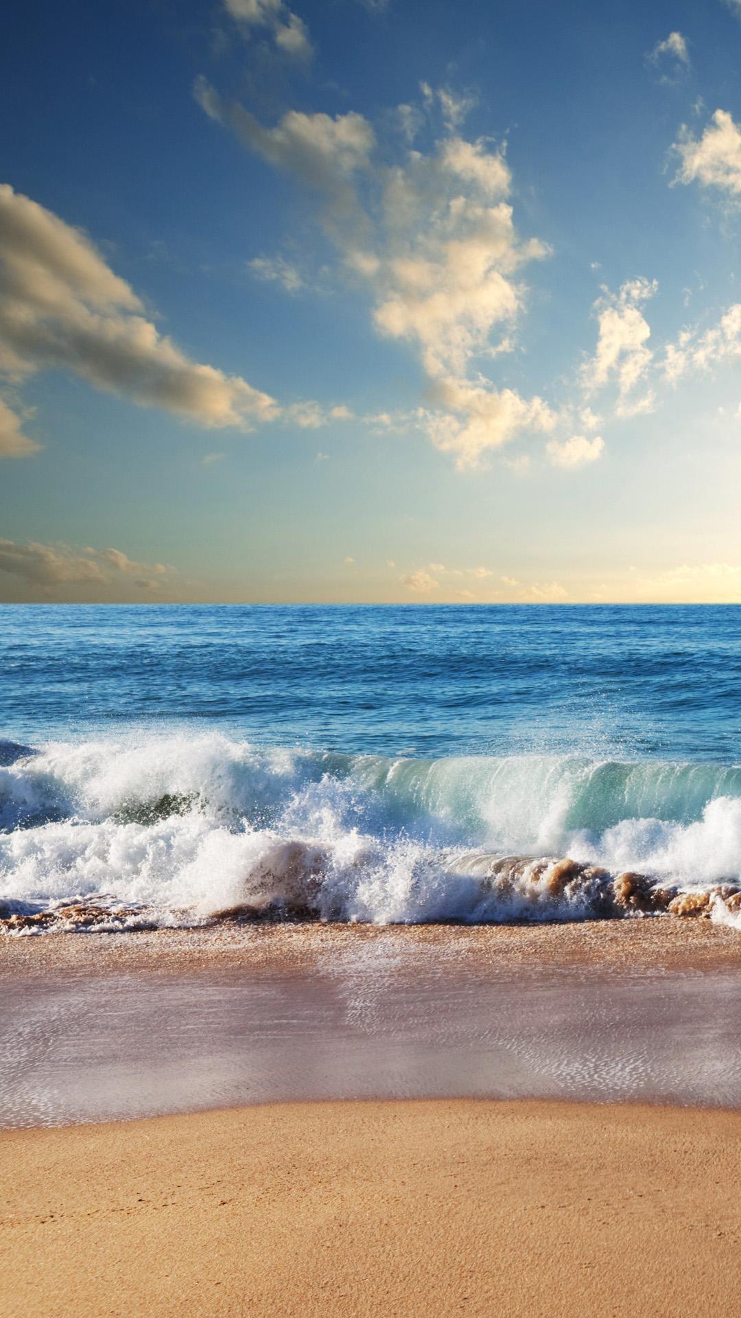 beach iphone 6 wallpaper - wallpapersafari