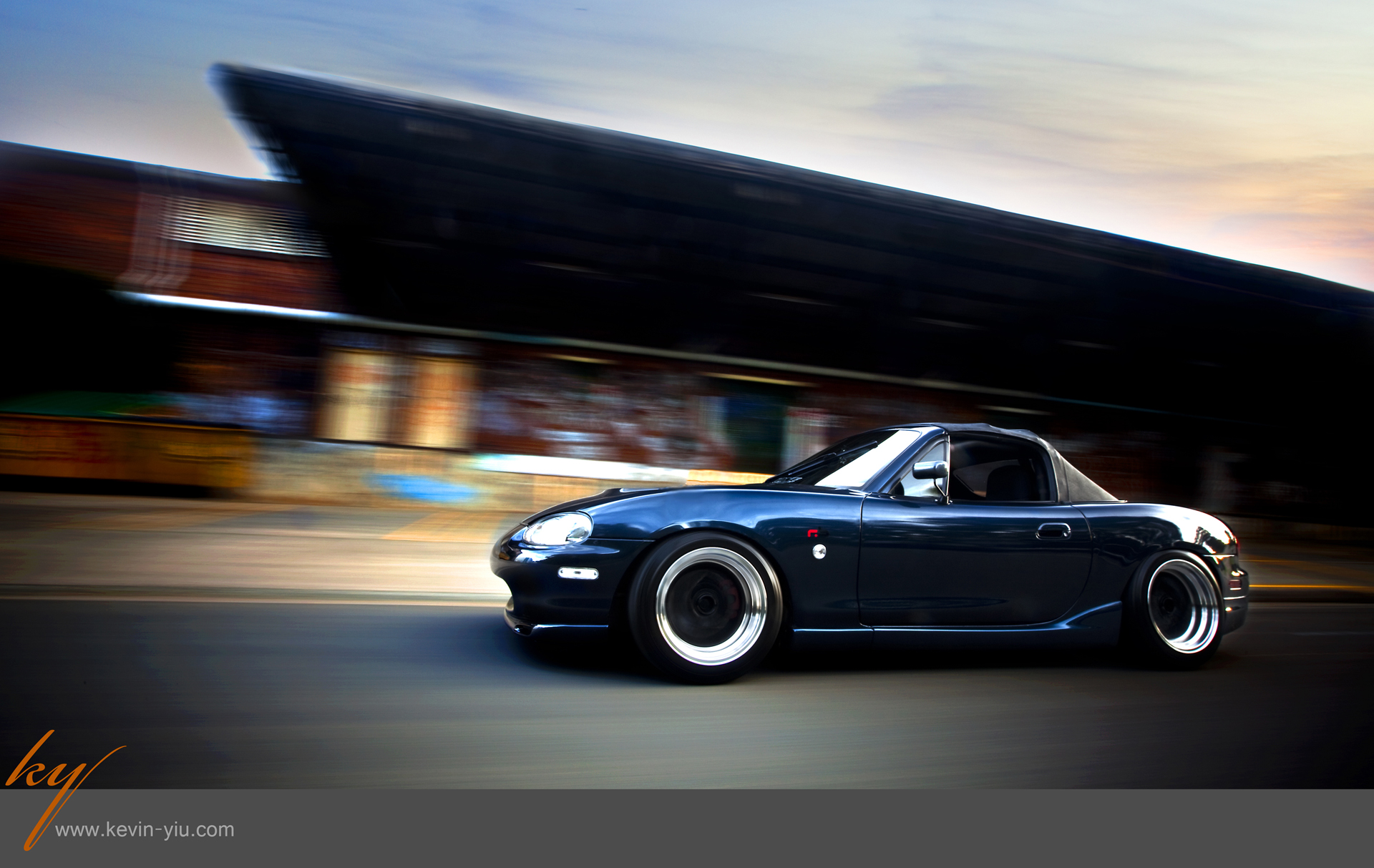 Free Download Mazda Miata Wallpaper 1920x1213 For Your