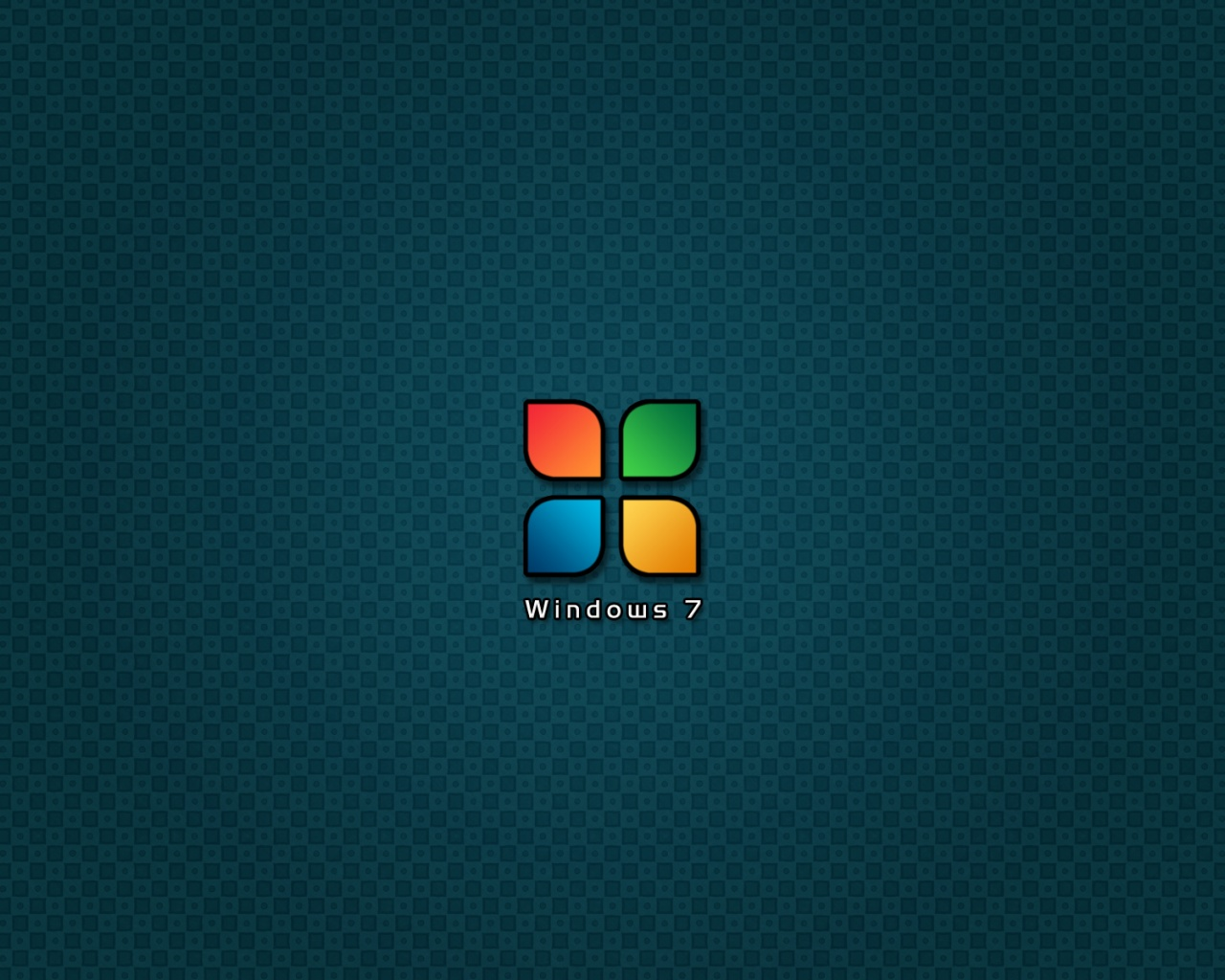 1280x1024 Logo   Windows 7 desktop PC and Mac wallpaper 1280x1024