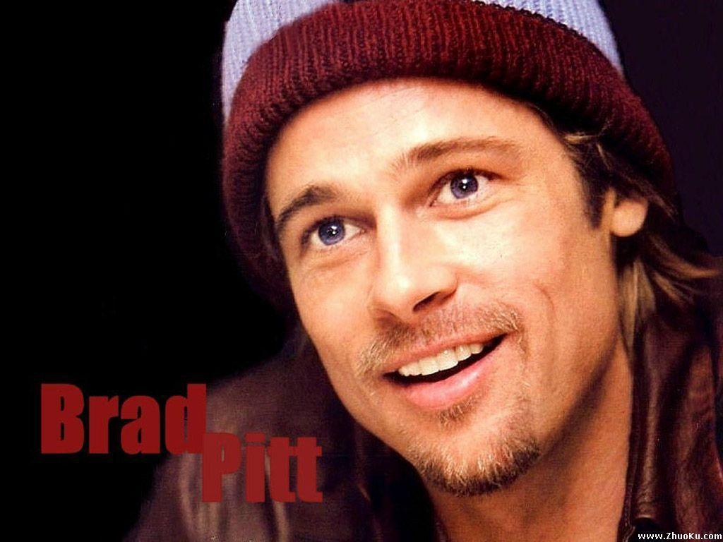 Brad Pitt Wallpaper   Brad Pitt Wallpaper 7777150 1024x768