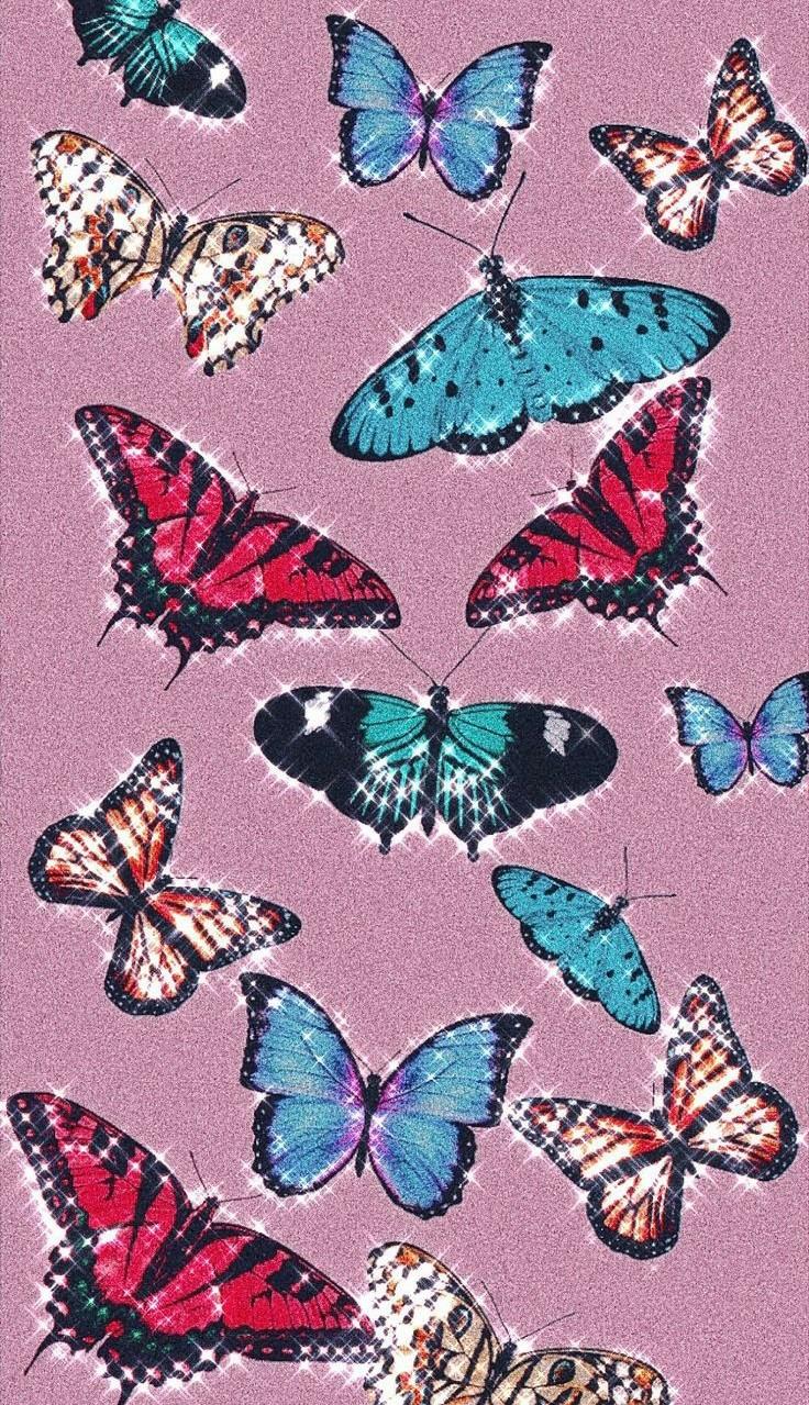 Baddie Wallpaper   EnWallpaper 736x1279