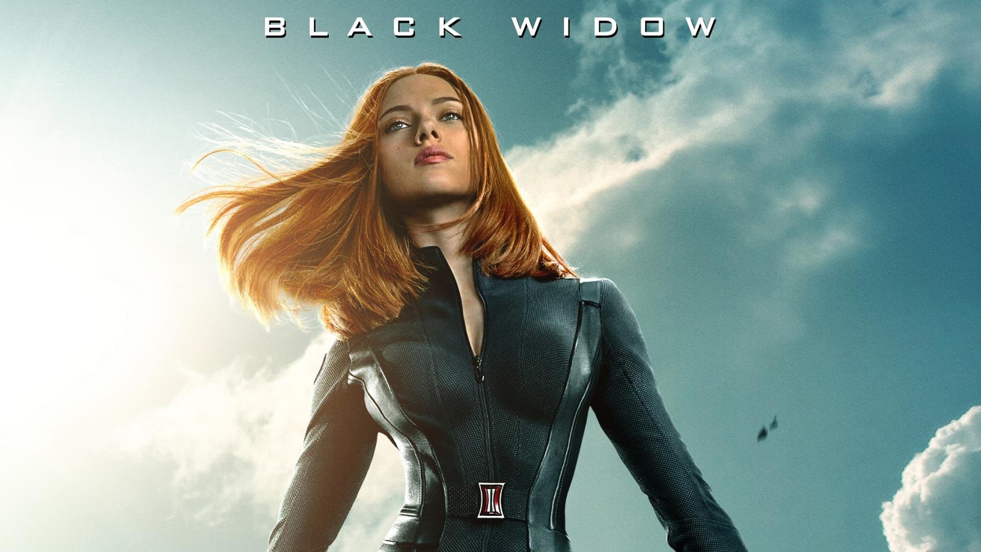 92 Captain America And Natasha Infinity War Wallpapers On