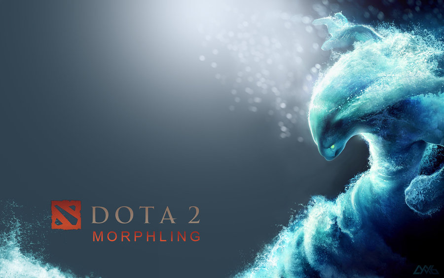 Morphling Wallpapers High Resolution HD Walls Find Wallpapers 900x563